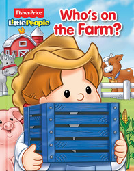 Fisher-Price Little People Who's on the Farm?