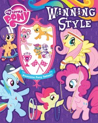 My Little Pony Winning Style