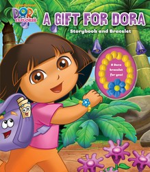 Dora the Explorer A Gift for Dora