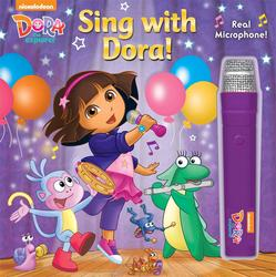 Dora the Explorer: Sing with Dora!