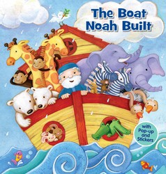 The Boat Noah Built