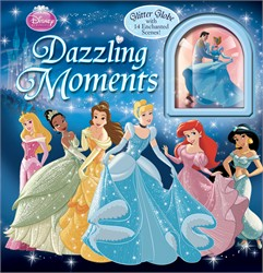 Disney Princess Dazzling Moments