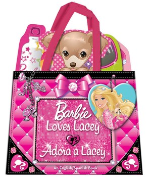 Barbie Loves Lacey/Adora a Lacey