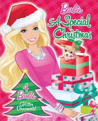 Barbie: A Special Christmas