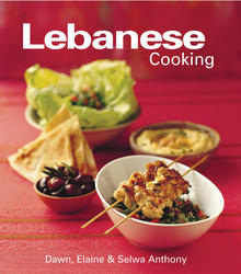 Lebanese Cooking