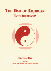 The Dao of Taijiquan