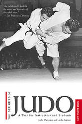 The Secrets of Judo