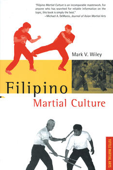 Filipino Martial Culture