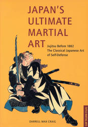 Japan's Ultimate Martial Art