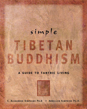 Simple Tibetan Buddhism
