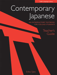 Contemporary Japanese Teacher's Guide
