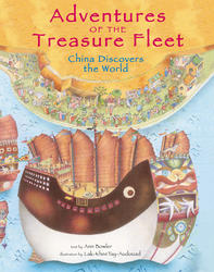 Adventures of the Treasure Fleet