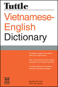 Tuttle Vietnamese-English Dictionary
