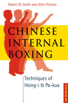 Chinese Internal Boxing