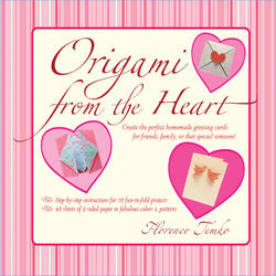 Origami from the Heart Kit