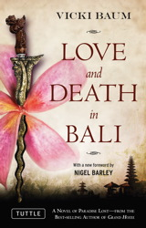 Love and Death in Bali