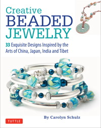 Creative Beaded Jewelry