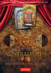 The Lost Tarot of Nostradamus