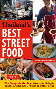 A Thailand's Best Street Food