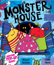 Monster House Pop-Up