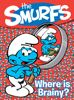 Smurfs Hide & Seek: Where is Brainy?