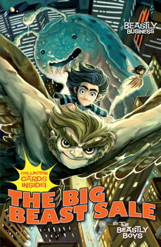 The Big Beast Sale: An Awfully Beastly Business
