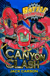 Battle Champions: Canyon Clash