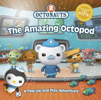 Octonauts: The Amazing Octopod