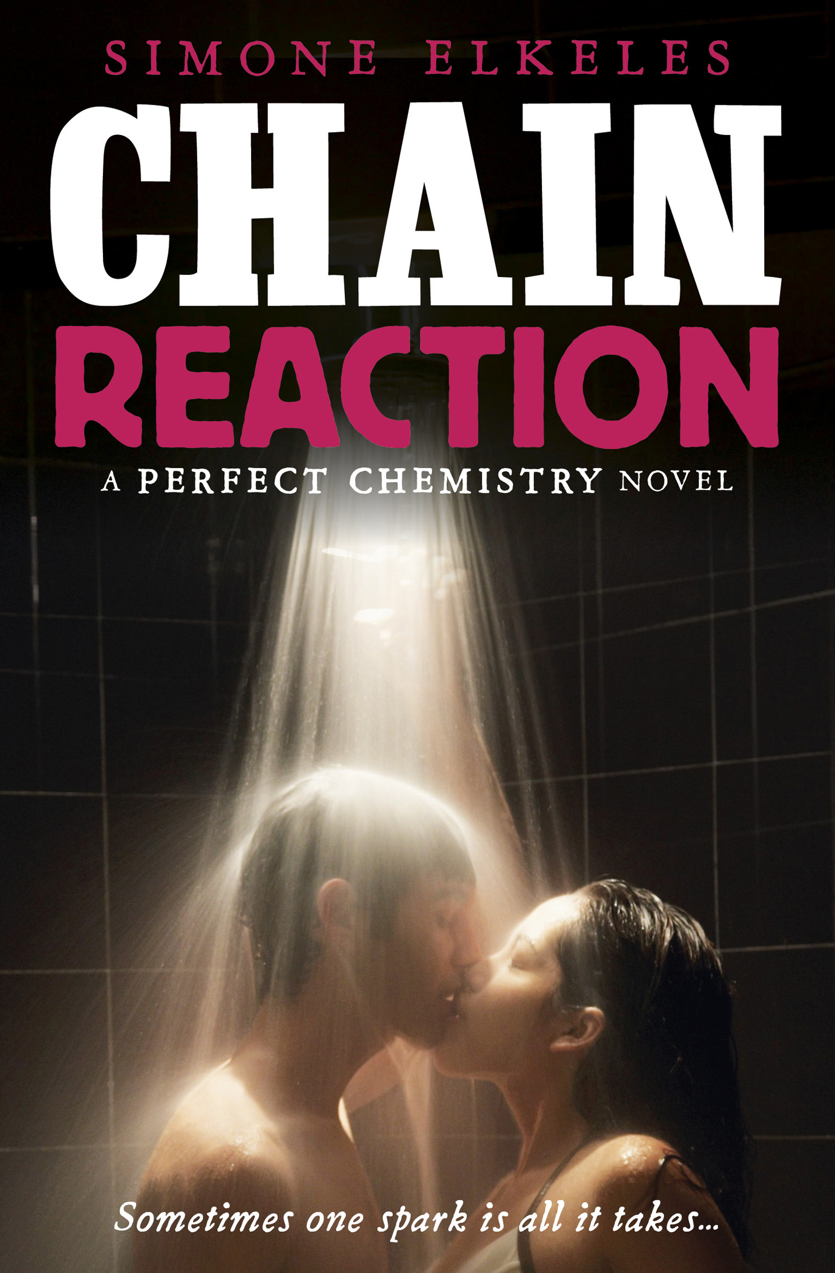 [PDF] [EPUB] Rules of Attraction (Perfect Chemistry, #2