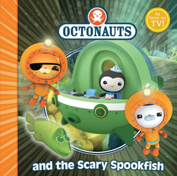 The Octonauts and the Scary Spookfish
