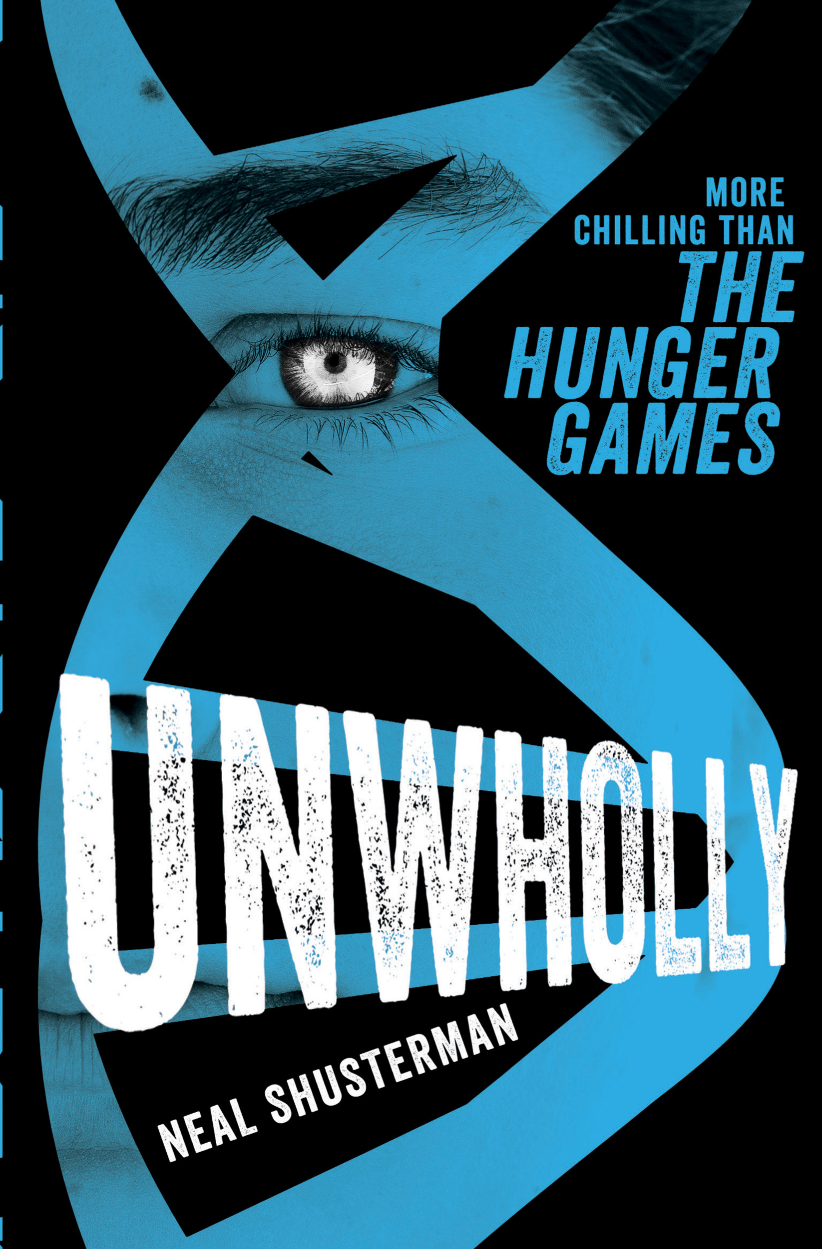 Book Cover Image (jpg): Unwholly