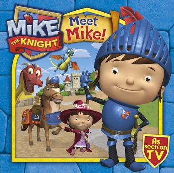 Meet Mike the Knight