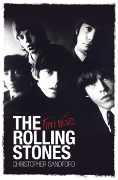 The Rolling Stones: Fifty Years