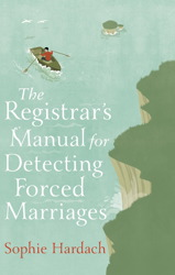 Registrar's Manual for Detecting For