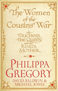 The Women of the Cousins'  War
