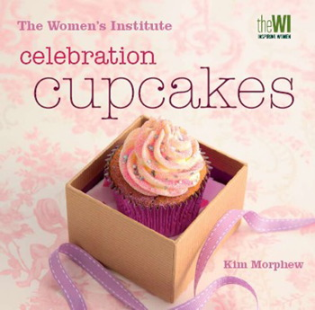 Women's Institute: Celebration Cupcakes