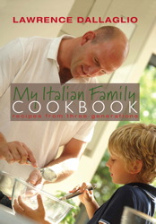 My Italian Family Cookbook