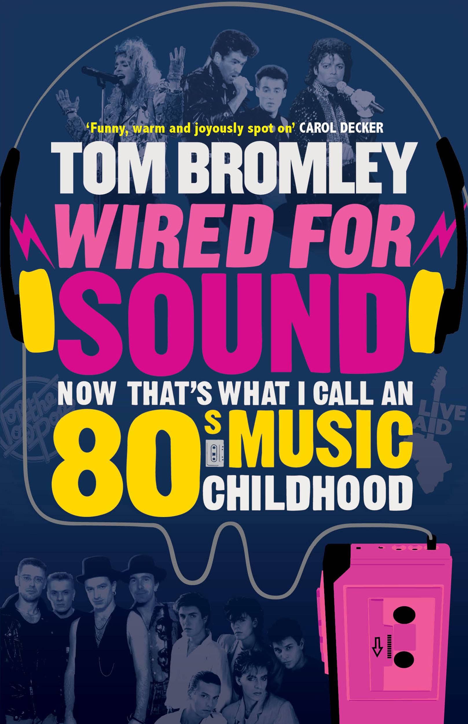 Wired for Sound eBook by Tom Bromley | Official Publisher Page ...