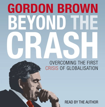 Beyond the Crash -  Unabridged Audiobook