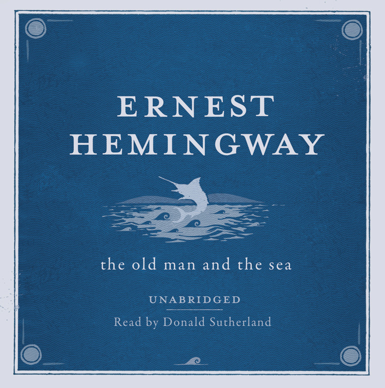 a love story in the old man and the sea by ernest hemingway On ernest hemingway's the old man and the sea i love being set up like something similar has happened in this story the old man is often found talking to.