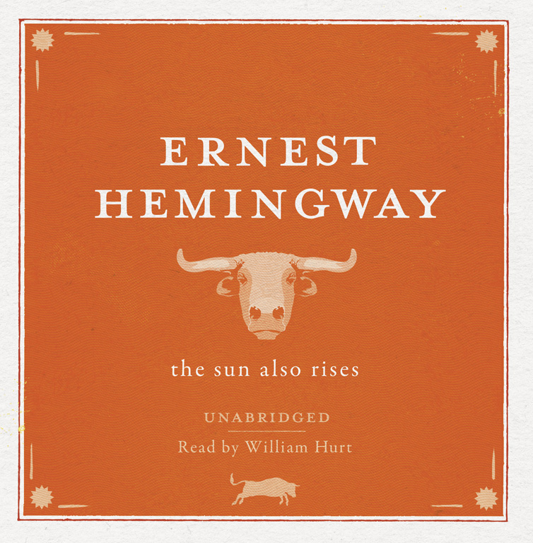 a book report on the sun also rises by ernest hemingway The sun also rises-ernest hemingway the ultimate novel of the lost generation is one of the ernest hemingway's masterpieces hemingway describes the most memorable.
