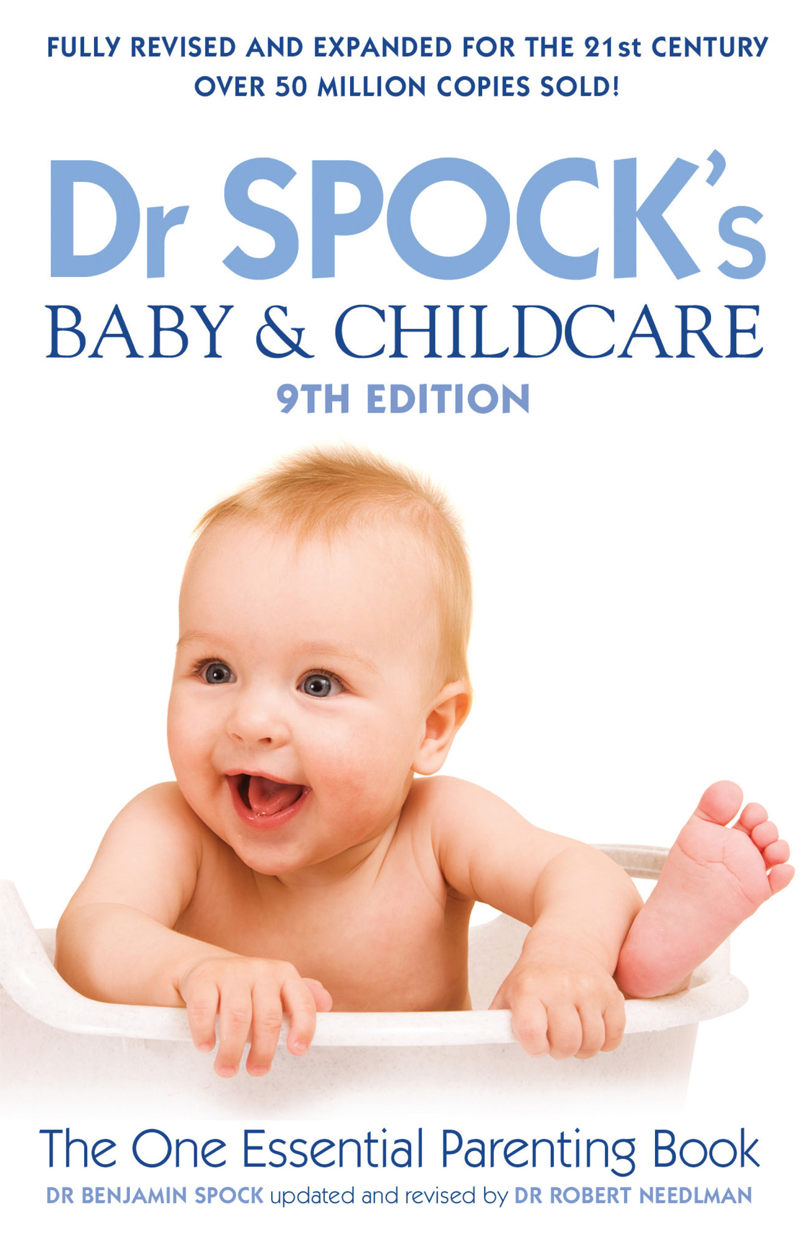 Pdf Dr Spock S Baby And Child Care 10th Edition| Download