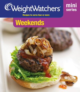 Weight Watchers Mini Series: Weekends