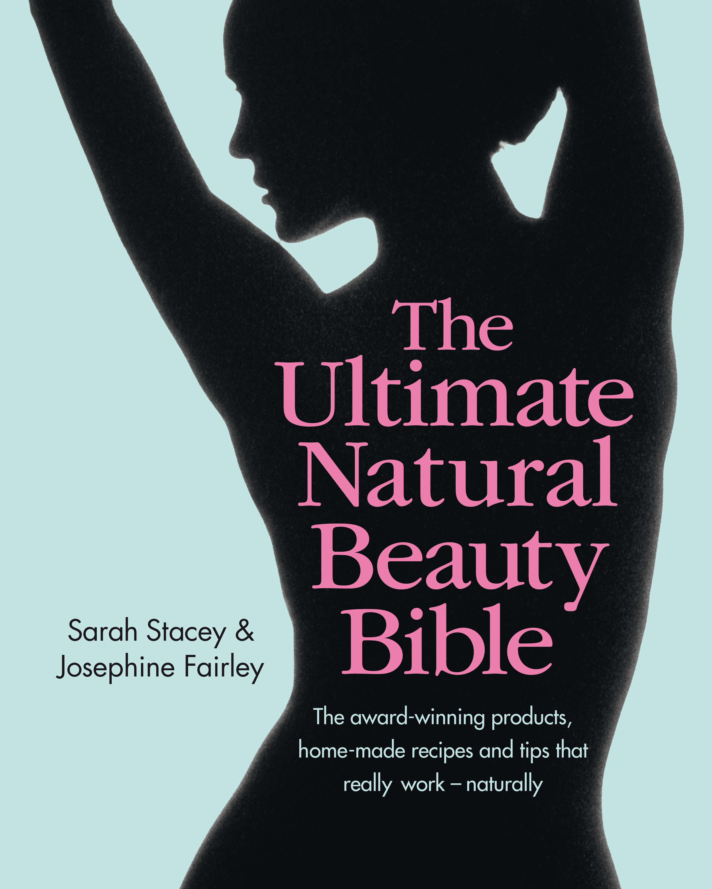 Ultimate Natural Beauty Book 67