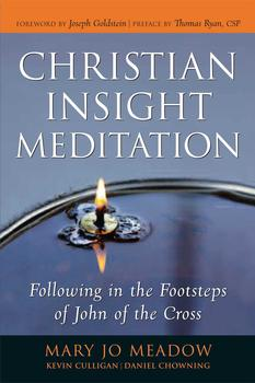Christian Insight Meditation