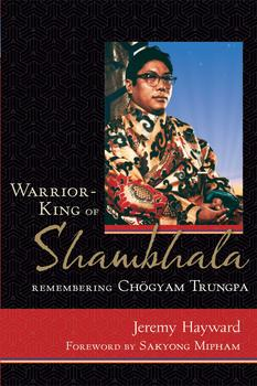 Warrior-King of Shambhala