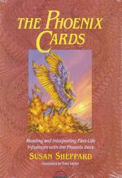 The Phoenix Cards