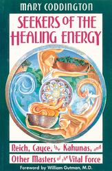 Seekers of the Healing Energy