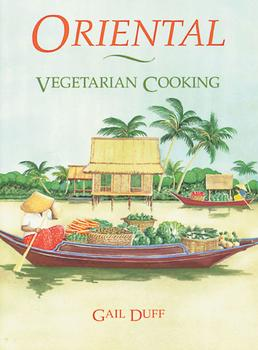 Oriental Vegetarian Cooking