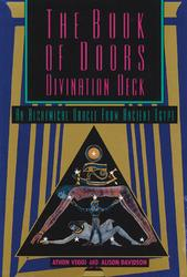 The Book of Doors Divination Deck